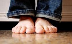 Conseil pour la santé des pieds