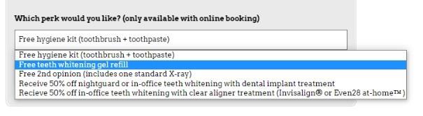 Perks-dental-deals