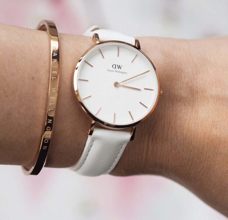 6619a54c9777 Daniel Wellington also offer a range of accessories to compliment your watch