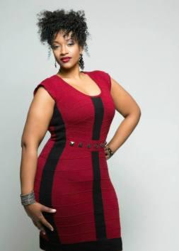 Davinnia - Red Dress