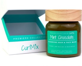 CurlMix Mint Chocolate