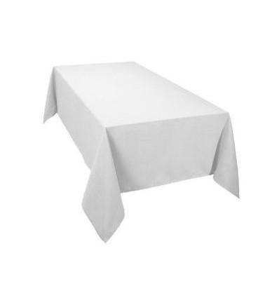 nappe table rectangulaire de 6 8 personnes 300cm x 175cm