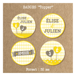 Badge-mariage-Topper