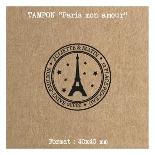 tampon mariage adresse Paris