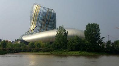 Cité du Vin, Bordeaux, FR