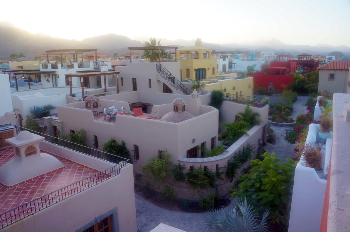 Loreto, Baja Mexico