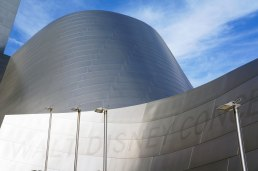 Disney Hall 2014