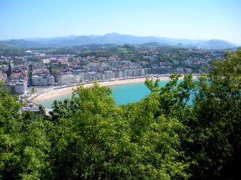 San Sebastián, Spain