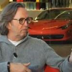 Eric Ferrari Interview 2010