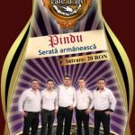 Serata Armaneasca Pindu, 30 martie