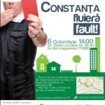 Afis CFF, AIESEC CONSTANTA
