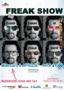 Afis-Freak-Show-Piersic-WEB