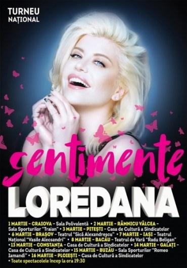 loredana sentimente Constanta