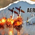 Aeromania 2017 Tuzla Constanta