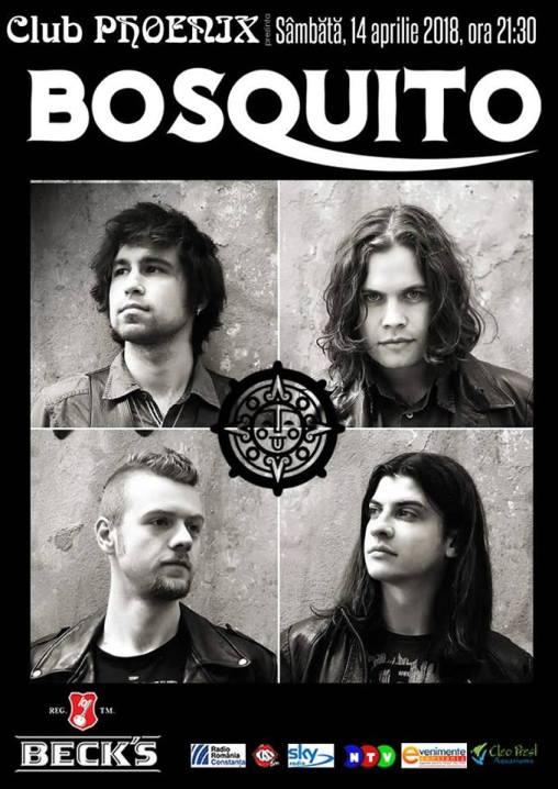 bosquito concert