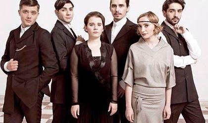 """Spectacol de teatru """"Martha"""" – Povestea romanțată a unei prințese. La Teatrul de Stat  Constanța."""