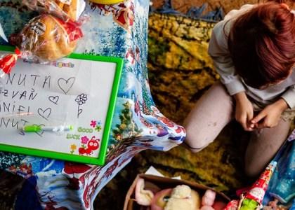 """JCI Constanța reia campania umanitară """"Dăruiește Bucurie într-o cutie!"""""""