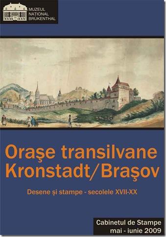 ORASE-TRANSILVANE