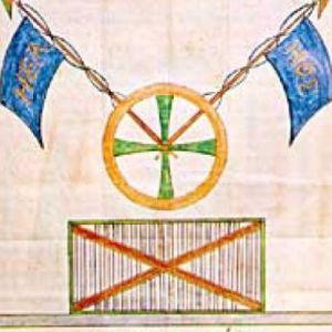 Pașa din Brăila a umplut trei butoaie cu nasurile și urechile țăranilor munteni din calea eteriștilor