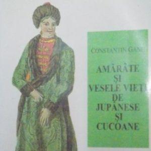 Cocoana Ileana Agoaia de la Argeș, gazda prietenului lui Sir Walter Scott la 1794