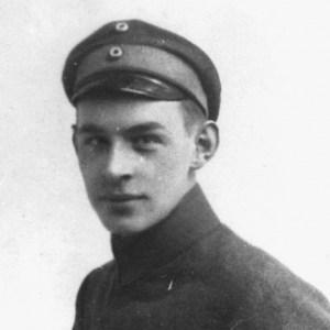 Ne-a transmis că nu e nimic nou pe frontul de vest și s-a stins într-o zi de 25 septembrie