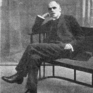O telepatie a lui Brătescu-Voinești. Mareșalul Pilsudski certifică puterile supranaturale ale extralucidului Ossowicki