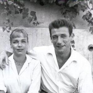 Doamna filmului francez ia numele mamei ca să scape de naziști