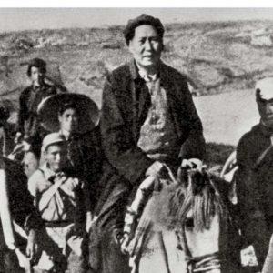 Lungul marș al lui Mao spre comunism