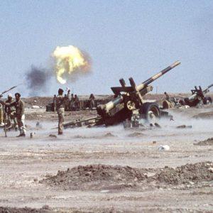 Operațiunea Morvarid: Cum a distrus Iranul marina irakiană cu avioane made in SUA