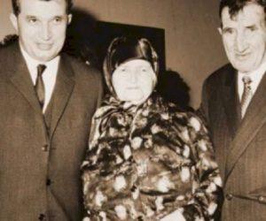 Mama lui Ceauşescu a lăsat copiilor ei un sfat de aur! După 30 de ani s-a aflat