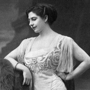Mata Hari a României dispare inexplicabil din celulă în noaptea dinaintea execuției