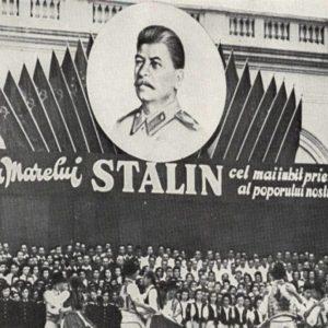 Așa au contribuit unii români, fără rușine, la instaurarea comunismului. Articol din 19 mai 1946