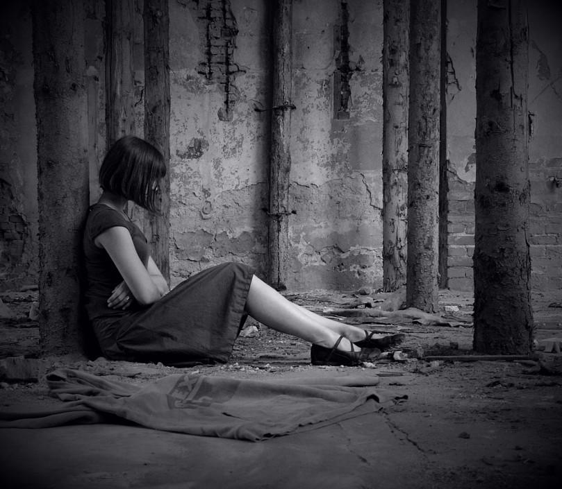 اجمل الصور الحزينة للبنات الحزن وتاثيره على البنات مساء