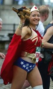 2004 Flora London Marathon