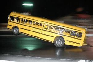 High Speed Bus 2 'fucking stupid' claim residents