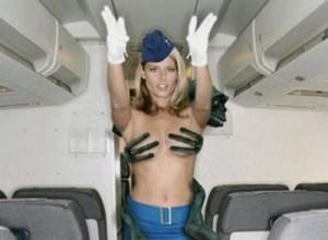 Ryanair Girl