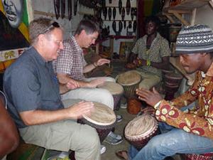 bongbongo