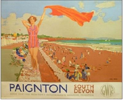 paignton