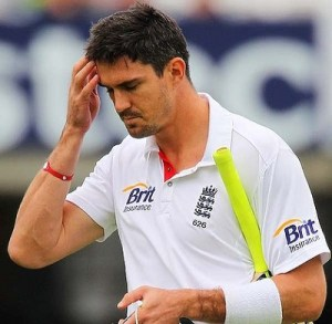 Pietersen surprised all by writing an entire paragraph