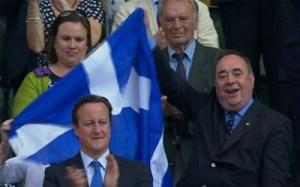 Cameron-Salmond