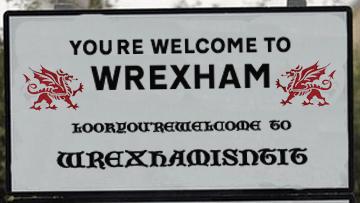 welcomesign