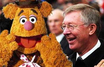Muppet-Ferguson
