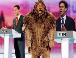 Cameron-Debate