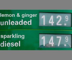 waitrose fuel