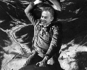 Drop the Blair