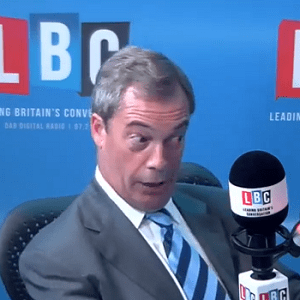 Farage-radio