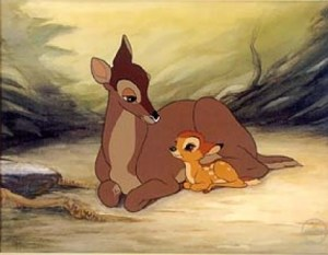 Bambi-and-his-mother-disney-parents-25774184-413-321