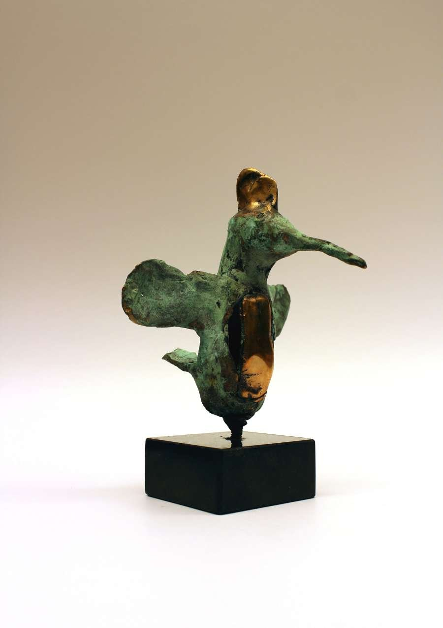 Colibri - by Evens Pierre - works by Evens