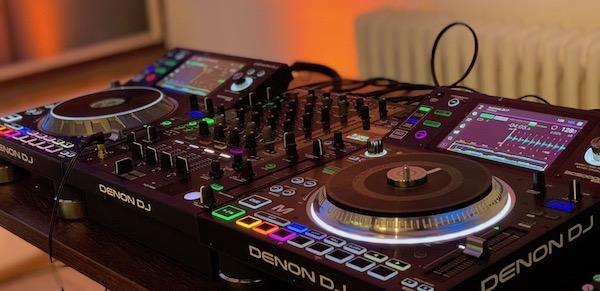 Regionaltreffen für DJs in Amelinghausen vom BVD e.V.