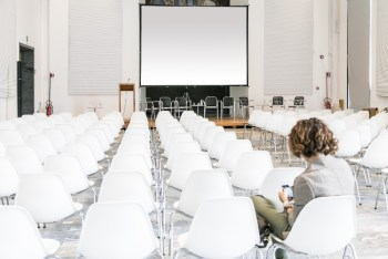 Free venue finding conference room